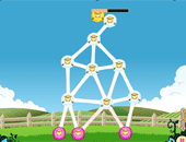 Les Moutons : Physics Game