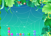 spider Bubbles