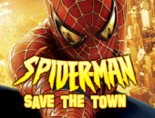Spiderman : jeu de tir