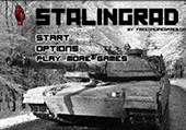 Tower defense game : Stalingrad