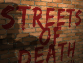 Street of Death : jeu de combat