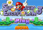 Super Mario Escapeplan 3