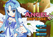 Tower défense : Angel defense