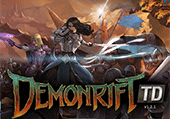 Tower defense : demon rift TD