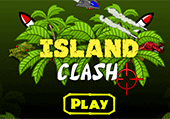 Tower defense : Island Clash