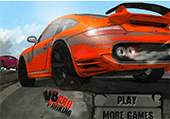 Jeux de parking: V8 Pro Racing